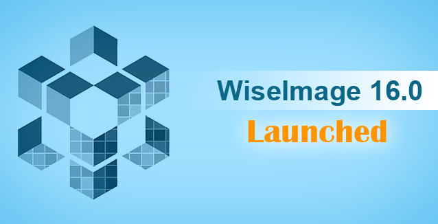 wiseimage-launched