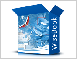 Wisebook digital document delivery