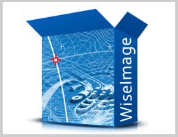 WiseImage perfect blend of 2D CAD application-and image editing software