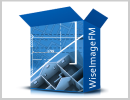 wiseimageFM fast and easy conversion of raster floor and building plan drawings into parametric models