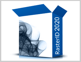 RasterID Image processing software